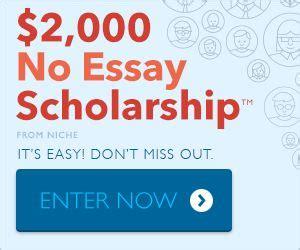 Graduate school scholarship essay examples